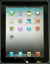 Apple iPad Original 1st Gen WiFi A1219 16GB Storage 68711BM