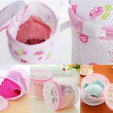 Laundry Saver Washing Machine Aid Bra Underwear Underpants Mesh Wash Basket Bag