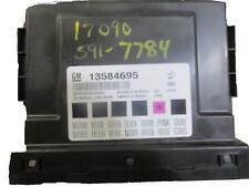 13-17 Cruze Equinox Terrain Body Control Module BCM OEM# 13584695