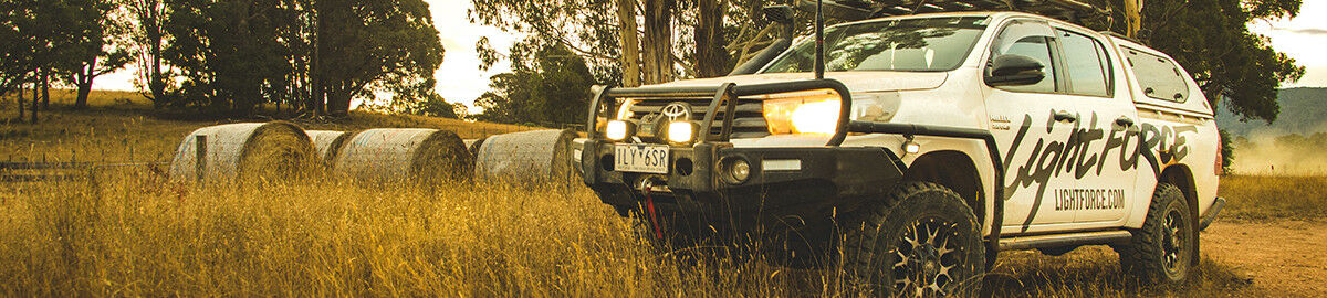 Lightforce Australia