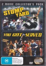 Stomp The Yard + You Got Served