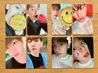 EXO BAEKHYUN 2nd Mini Album Delight Official Photocards Select Version