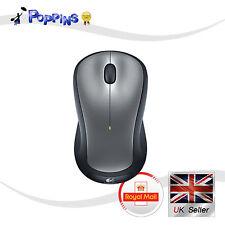 Logitech Wireless Mouse M310 Gris Nuevo (no en Caja)