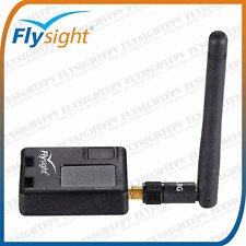 FlySight 5.8ghz 32ch 700mW TX5807 Long Range Video FPV Transmitter 4 Multirotors