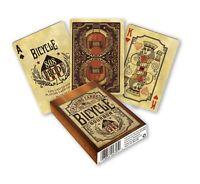 Bicycle Bourbon Spielkarten, Kartenspiele NEU!