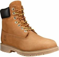Timberland Classic 6 Inch Waterproof Wheat Nubuck 018094 Men 10.5 New