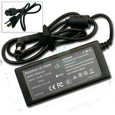 "AC Adapter For Samsung SyncMaster S23A300B 23"" Widescreen LCD Monitor Charg"