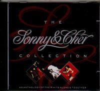 THE SONNY & CHER COLLECTION - CD (COME NUOVO)
