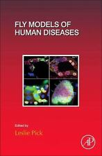 Current Topics in Developmental Biology: Fly Models of Human Diseases 121...