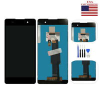 Full Parts NEW For Sony Xperia E5 F3311 F3313 LCD Display Touch Screen Digitizer