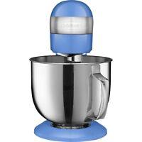 Cuisinart SM-50BK 5.5 Quart 12 Speed Stand Mixer, Blue