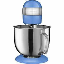 Cuisinart SM-50BK 5.5 Quart 12 Speed Stand Mixer, Blue