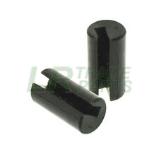 LAND ROVER DEFENDER NEW BONNET HINGE BUSH x2 - 346849 BUSHES PAIR
