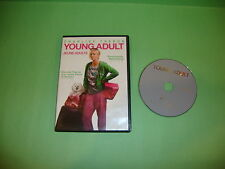 Young Adult (DVD, 2013)