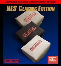 Nintendo (NES) Classic edition console canvas dust cover