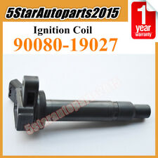Ignition Coil 90080-19027 for Toyota Land Cruiser Sequoia Tundra Lexus LX470 4.7