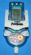 JEU ELECTRONIQUE CYBER PINBALL  (no game & watch) handheld TOP