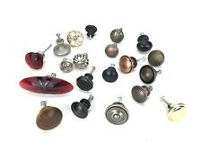Vintage Drawer Knobs Pull Cabinet Hardware Random Mixed Lot 20 PC