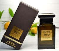 Tom Ford Tobacco Vanille Eau De Parfum 3.4 fl oz 100 ml Unisex Fragrances Sealed