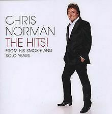 Chris Norman,The Hits! From His Smokie And Solo Years. von...   CD   Zustand gut