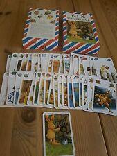 Felix und der schwarze Peter, Kartenspiel, Die Spiegelburg Spiel, bitte lesen