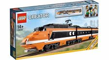 LEGO Creator Horizon Express (10233) Train - NEW, SEALED, NIB
