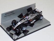 1/43 Minichamps F1 Formula 1  McLaren Mercedes 2003 West MP 4-18 K.Raikkonen
