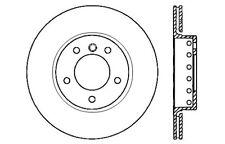 Centric Parts 121.34072 Rear Disc Brake Rotor