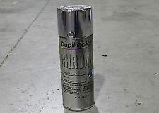 Dupli-Color Premium Instant Chrome Spray Paint CS101