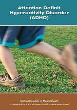 NEW Attention Deficit Hyperactivity Disorder (ADHD) National