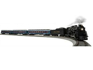 American Flyer S Scale Train Set - Polar Express