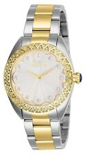 Invicta Women's Wildflower 28828 35mm Silver Dial Stainless Steel Watch
