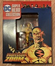 DC SUPER HERO COLLECTION - PROFESSOR ZOOM