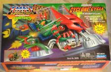 Teenage Mutant Ninja Turtles Supermutants Cyclone Cycle New Mint in Box 1994