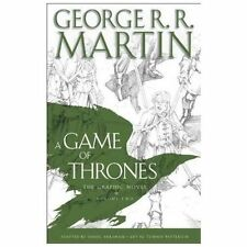 A Game of Thrones: The Graphic Novel: Volume Two, Martin, George R. R., Good Con