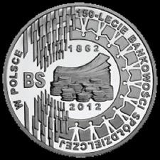 Poland / Polen - 10zl Cooperative Banking in Poland