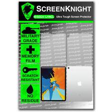 "ScreenKnight Apple iPad Pro 11"" (3rd Gen - 2018) FULL BODY SCREEN PROTECTOR"