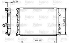 VALEO Radiador, refrigeración del motor VOLKSWAGEN GOLF AUDI A3 SKODA 735280