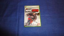 2K SPORTS NHL 2K9 XBOX 360