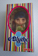 * WOW! ASIAN BUTTERFLY PETITE BLYTHE PBL-10 * NRFB * FREE SHIP * US SELLER *