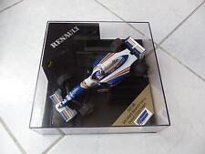 Williams Renault FW16 David Coulthard n°2 Onyx 1994 1/24 miniature F1