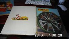BD EO - Album n°12 COLLECTION PIPOLIN  Les gaies images - 1963 VAILLANT