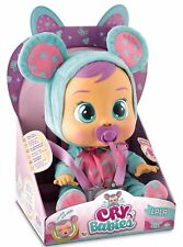 Cry Babies - Lala . Removable Dummy . Cries Real Tears . BRAND NEW & FREEPOST