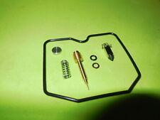 4 Carb Kits ZL600 ZX600 ZX750 ZXR750 ZL900 ZX900 ZX1000 ZG1000 ZG1100 ZG1200