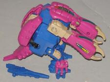 "G1 TRANSFORMER HEADMASTER SQUEEZEPLAY COMPLETE # 6 ""LOTS OF PICS/PROF:CLEANED"""