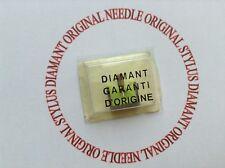 6226 Diamant original NAGAOKA JT 311 B Needle stylus platine vinyle