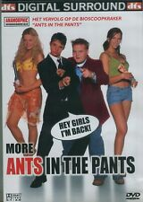 More Ants In The Pants (DVD)