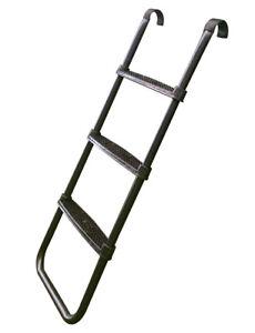 Universal Trampoline Ladder 3Wide Skid-Proof Step Trampoline Accessories for Kid