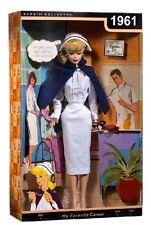 My Favorite Career Registered Nurse Barbie
