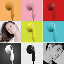 Original REMAX Candy Colorful Dynamic Driver Stero HIFI Earphone Headphone